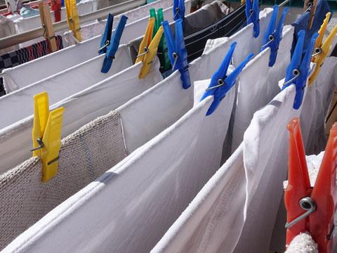 Rumah Sakit Masih Banyak Mengabaikan Manajemen Laundry
